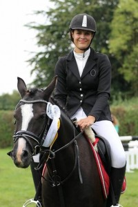 Sarah Kraus holt zwei Siege und drei dritte Plätze